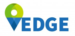 Logo for the new Edge programme